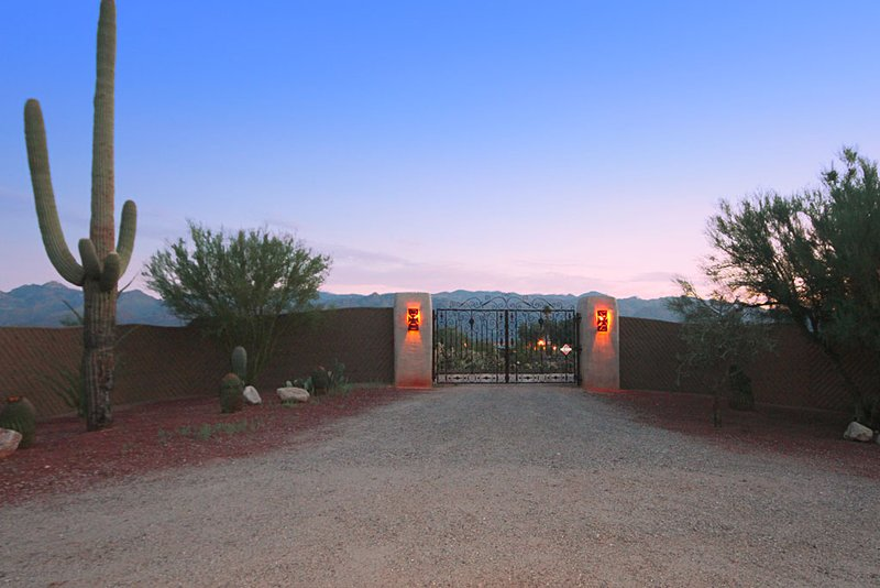 Golden Saddle Ranch, holiday rental in Tucson