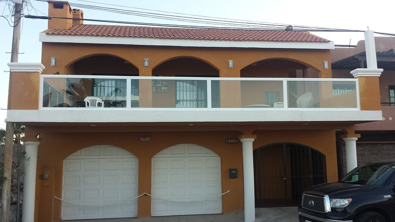 rent for owner a house