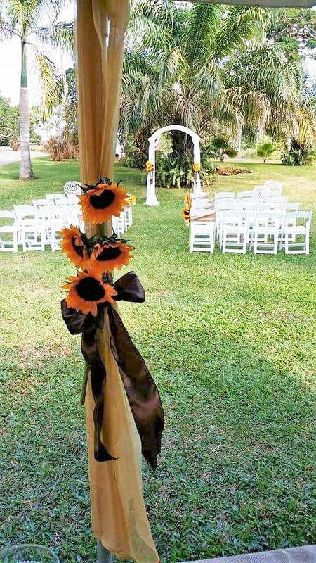 11 acres for your private event