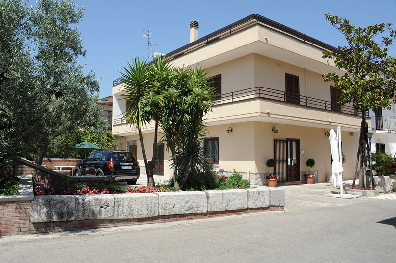 Casale Venditti, holiday rental in Guardia Sanframondi