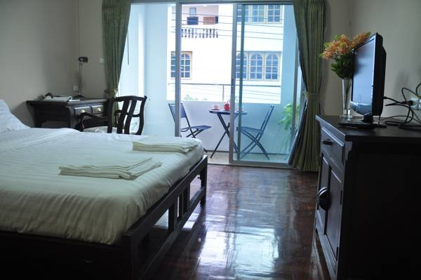 Greenhouse Apartment, vacation rental in Lat Phrao