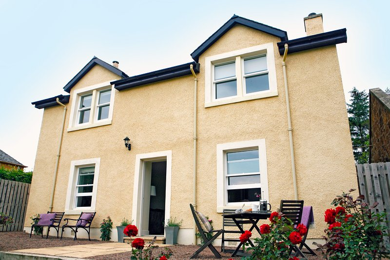 Barley Cottage, holiday rental in North Berwick
