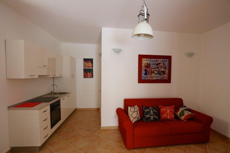 Dimora Grazia - Appartamento 'del sorbo', casa vacanza a Vibo Valentia