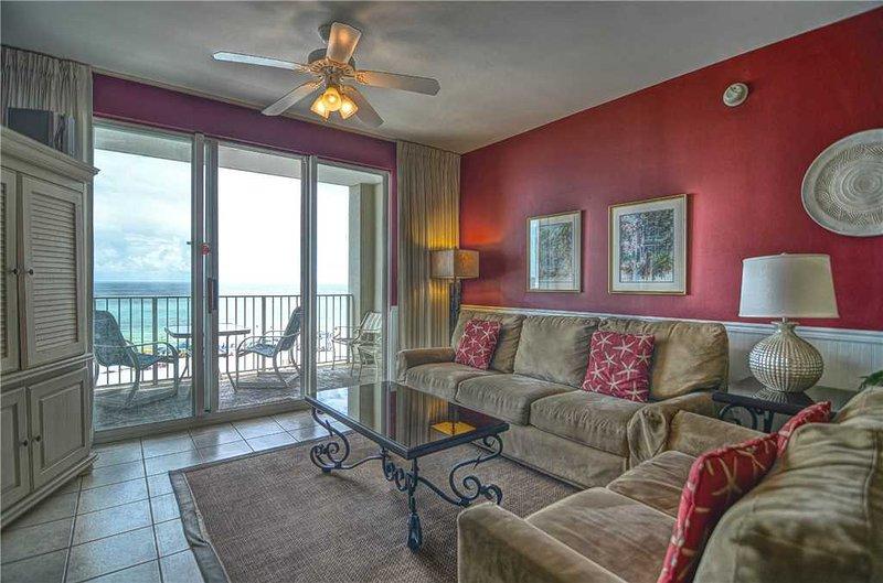 Majestic Sun 308b Miramar Beach Has Balcony And Private