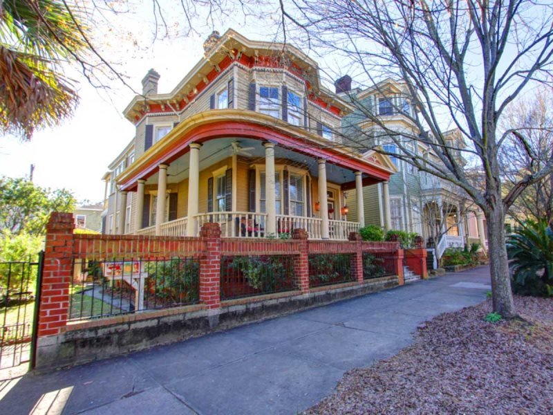 parlor on park updated 2019 2 bedroom house rental in savannah with rh tripadvisor com