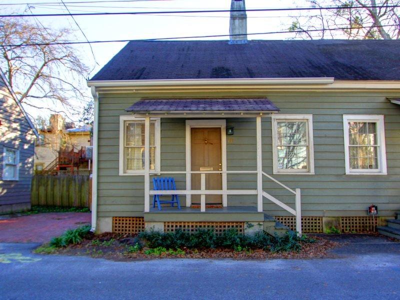 coslick cottage updated 2019 2 bedroom house rental in savannah rh tripadvisor com