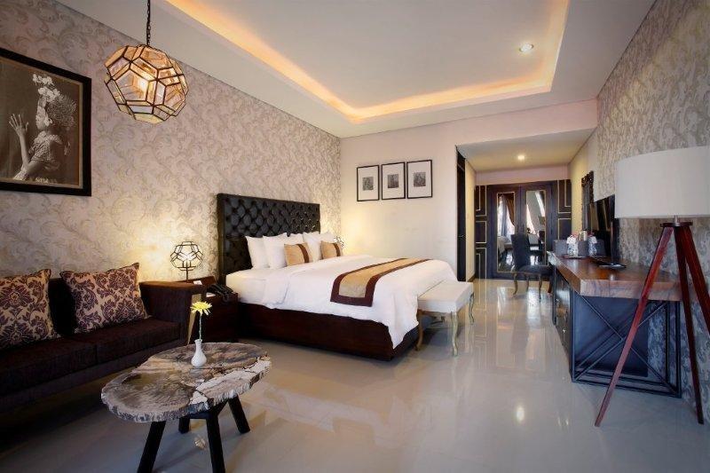 Deluxe Room, holiday rental in Pekutatan