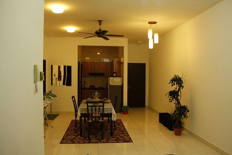 Casa Tiara Avenue, vacation rental in Bandar Puchong Jaya