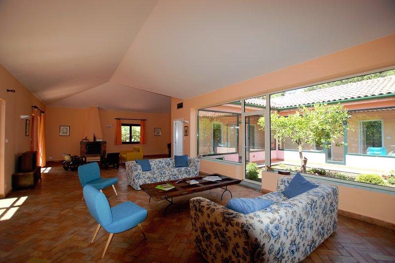 Casa Vacanze Villa dei Limoni, holiday rental in San Giovanni la Punta