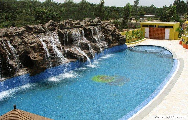 coutryclub resort sarjapur,Bangalore, holiday rental in Bengaluru