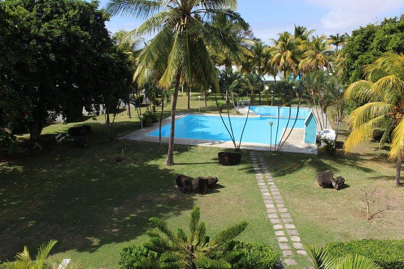 Villa agréable dans Résidence standing, vacation rental in Riviere du Rempart District