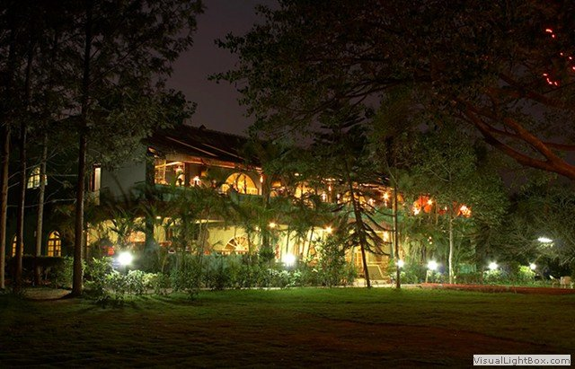 Country Club resort Mysore Road, alquiler vacacional en Bangalore