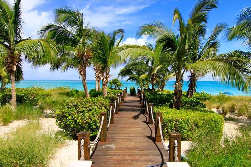 Our beautiful Boardwalk