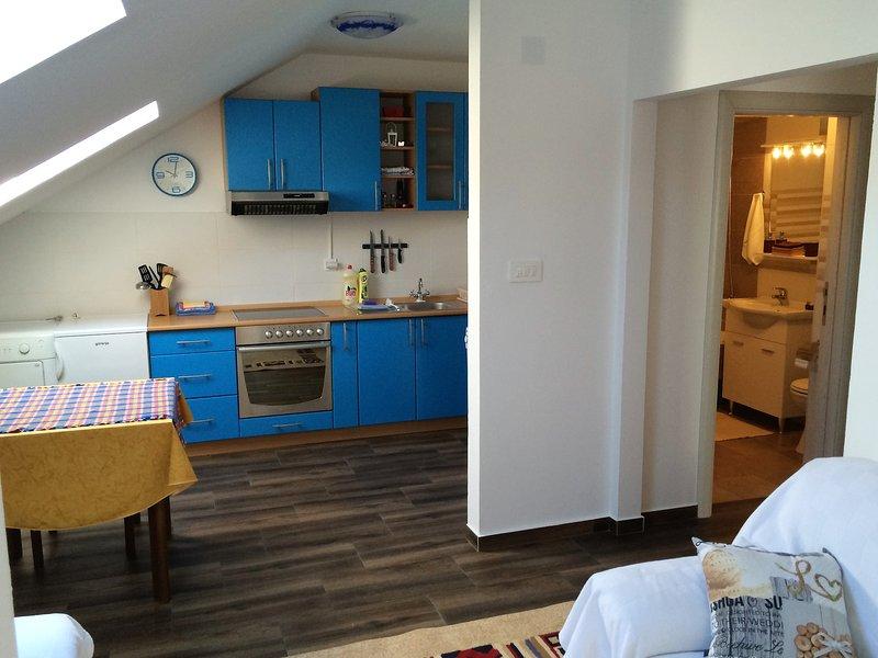 YOY apartments - 1, holiday rental in Njegusi