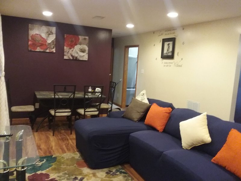 Holistic Getaway, holiday rental in Bowie