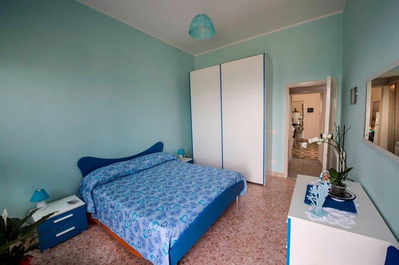 LA CASA DI PACE Interno 1, vakantiewoning in Villa San Giovanni