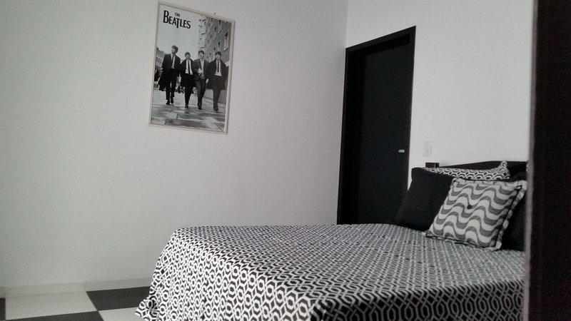 Fully furnished flat, alquiler de vacaciones en Estado de Para