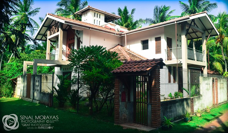 Lakru Residence, vacation rental in Chilaw