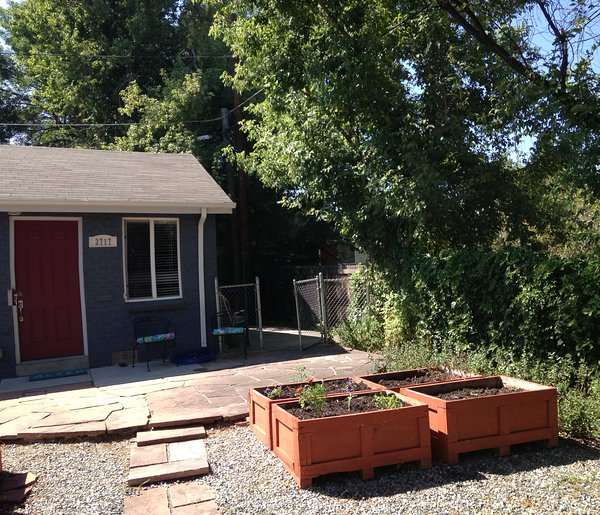 Cozy Home Near The Highlands And Tennyson Street S UPDATED