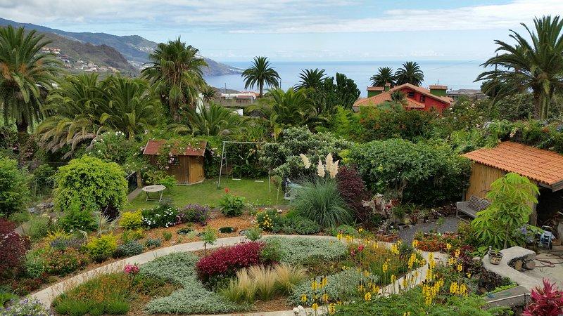 Garden - relax - dreaming - recover ....