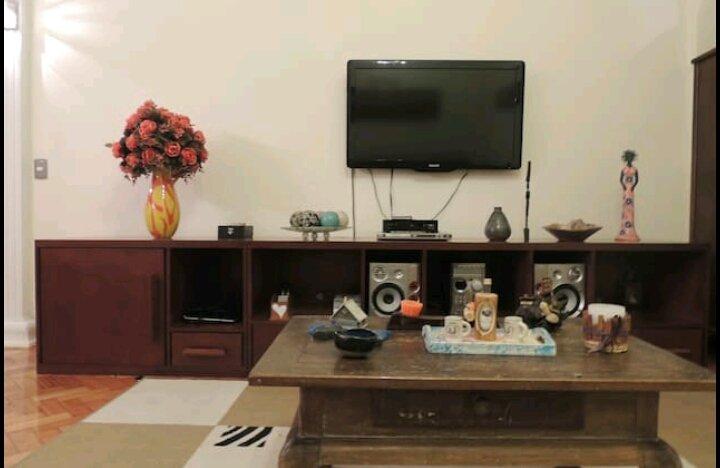 Habitación con Net TV,