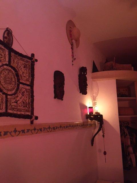 4 bedroom detail