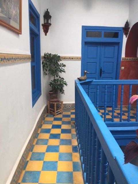 1 floor gallery