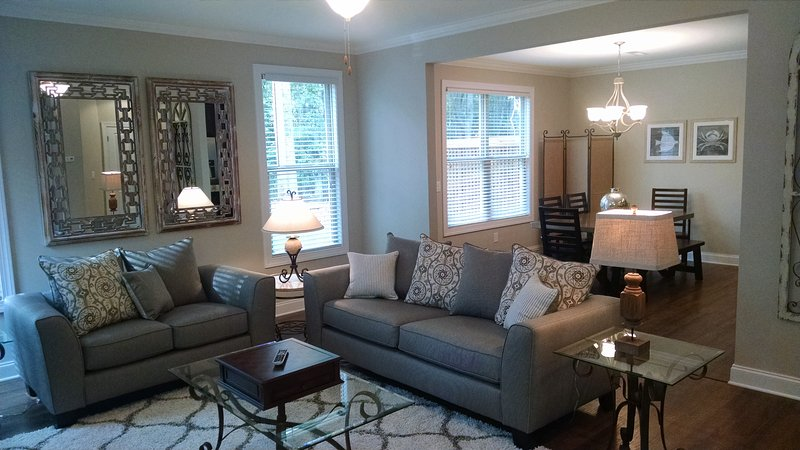 Peachtree City TownHouse--A, vacation rental in Newnan