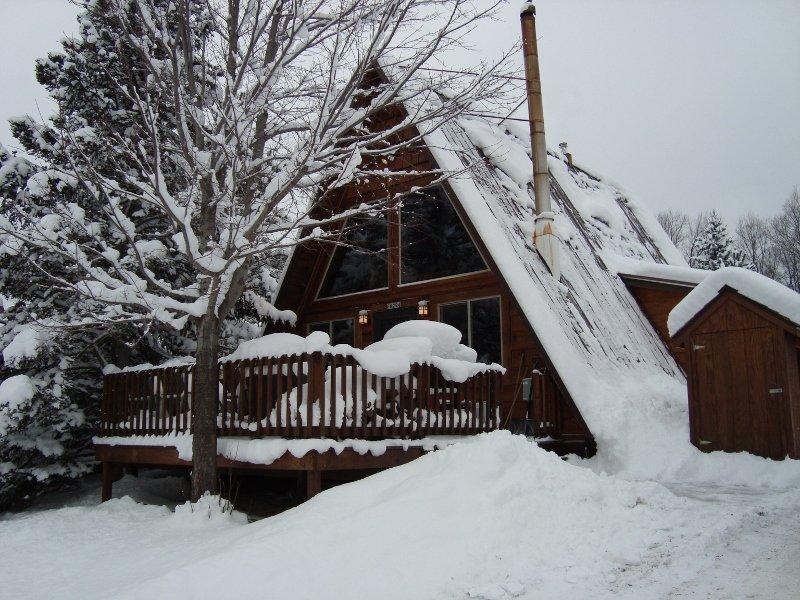Wudenknipple Winter
