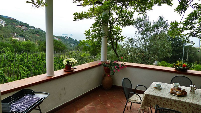 01 Casa Tecla sea view terrace
