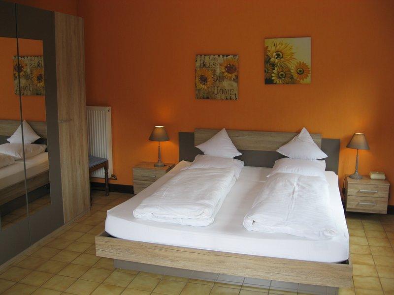 Chambre à coucher ' Le Windstein '