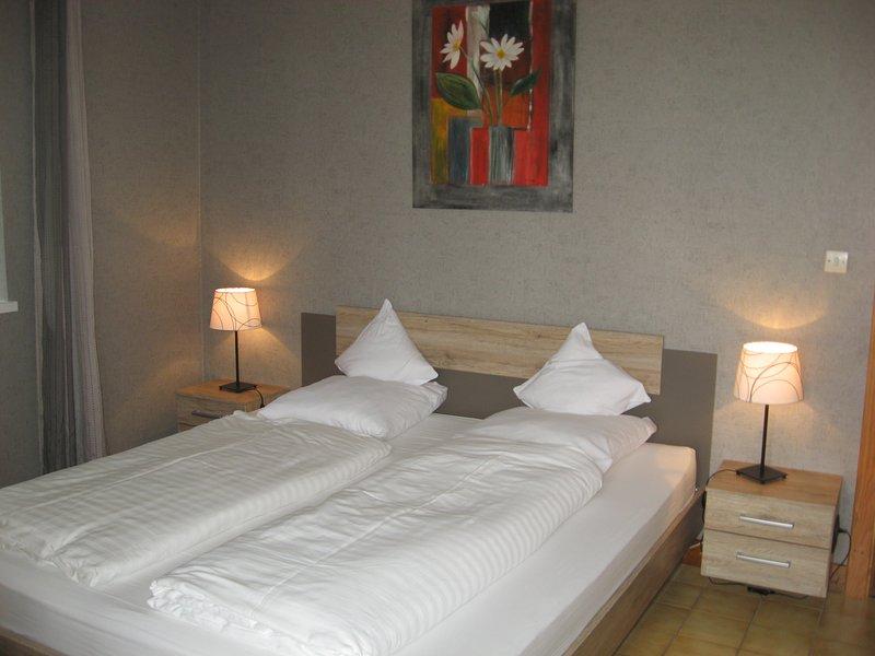 Chambre à coucher ' Le Wineck '