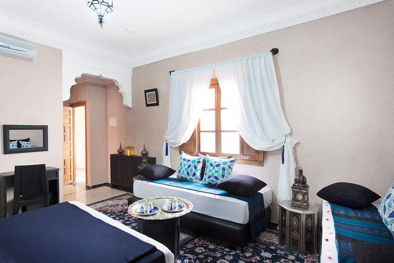 Arabian Riad Marrakech Superieur, vacation rental in Marrakech