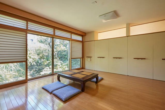 Shinjuku traditional garden house w/movable Wifi, good accessibility, location de vacances à Arakawa