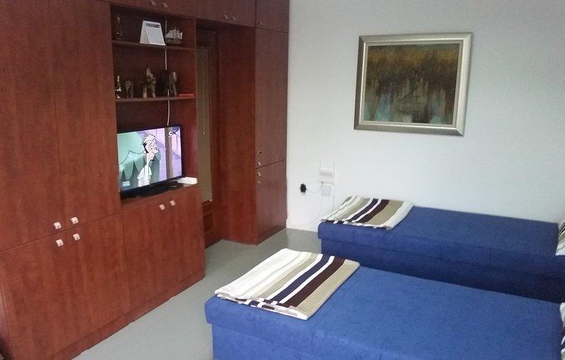 Apartment BM Skopje, location de vacances à Région de Skopje