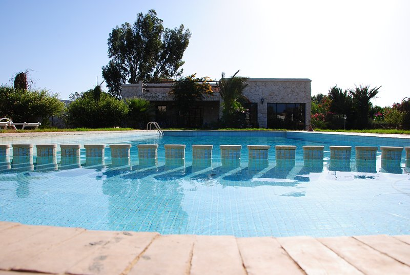 Villa Boussa Essaouira, location de vacances à Essaouira