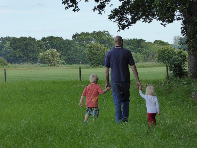 «Exploration 'à la ferme, à Watkinsons Farm Glamping dans le Lancashire