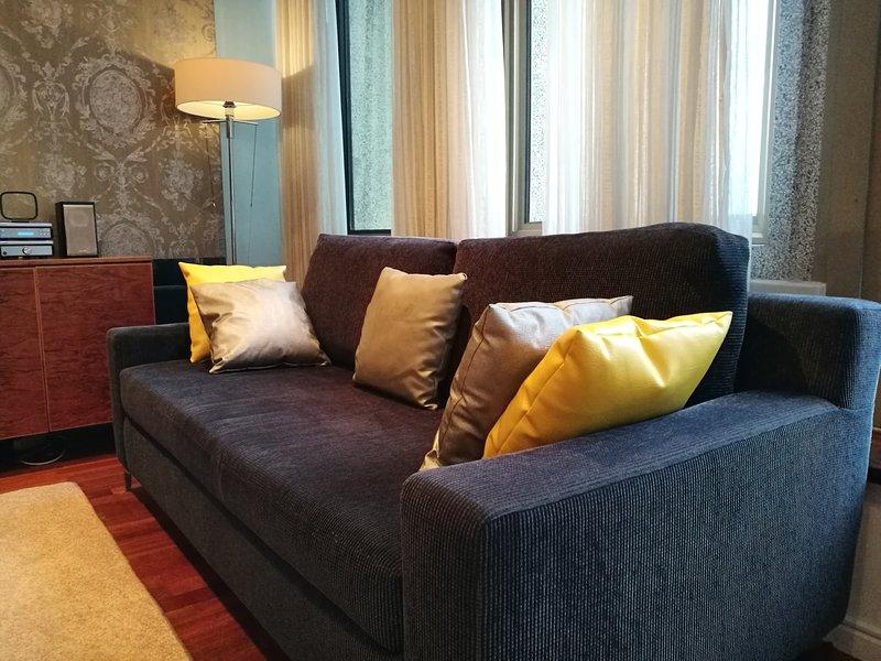 Salón sofá 1