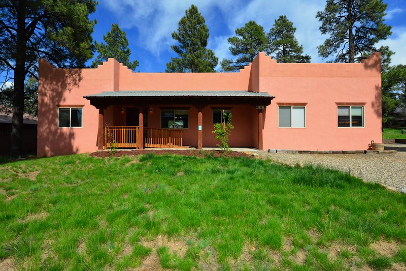 Pagosa Springs Paradise, holiday rental in Pagosa Springs