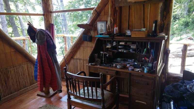 Espolon Lodge Futaleufu Patagonia Chile Alquileres De