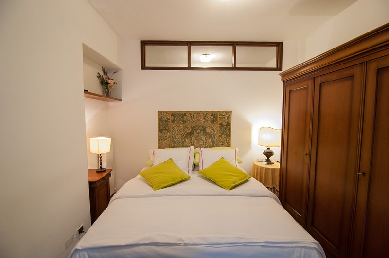 Making yourself at home in Venice-Marghera,Studio, holiday rental in Marghera
