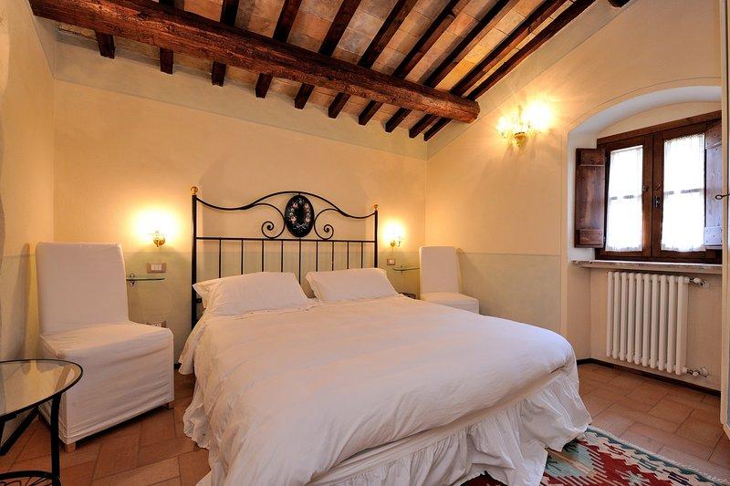 Casa de Richetto – semesterbostad i Vallo di Nera