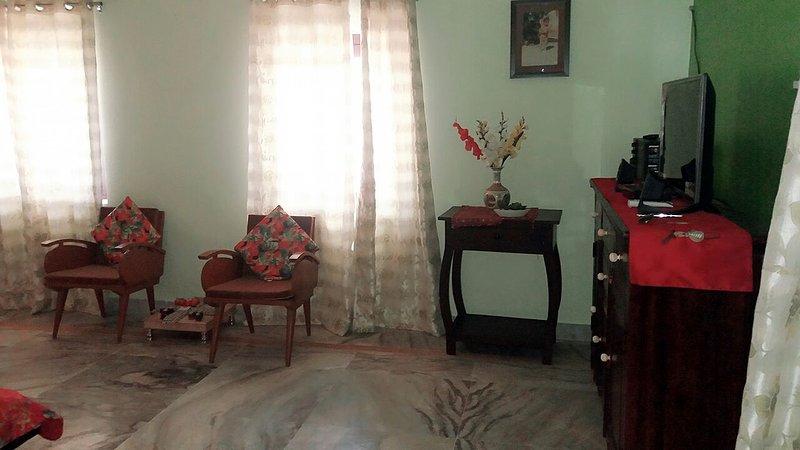 Dev farmstay, vacation rental in Sirohi District
