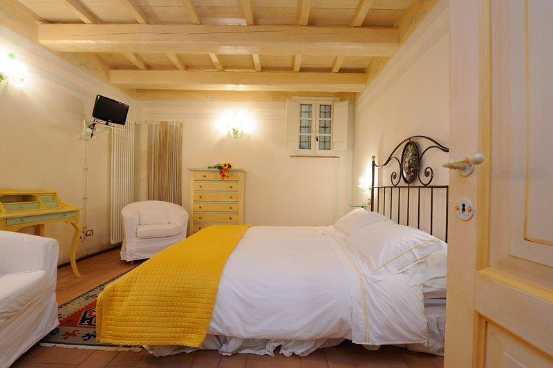 Casa de Nazzareno, Ferienwohnung in Cascia