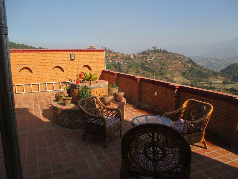 Annapurna Studio small, holiday rental in Dakshinkali