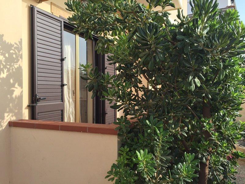 Appartamento Finocchiaro, holiday rental in Piccio