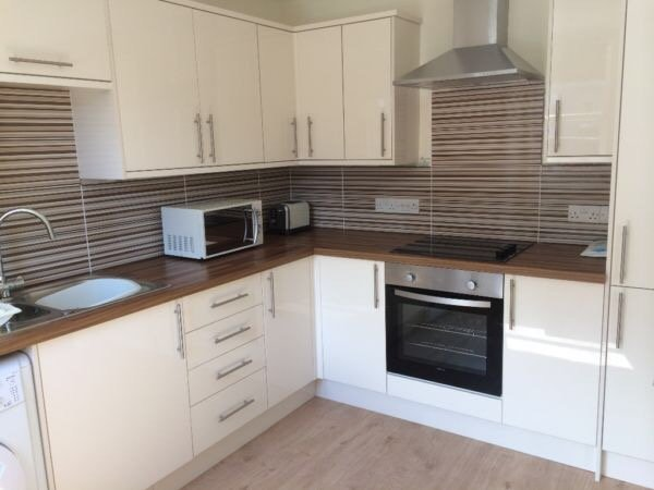 CITY CENTRE EXECUTIVE APARTMENT WITH PARKING AND WIFI, Ferienwohnung in Aberdeen