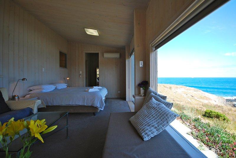 Retiro dormitorio Mar
