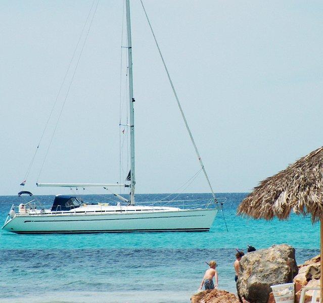 Descubre lo mejor de Ibiza y Formentara - por el mar!