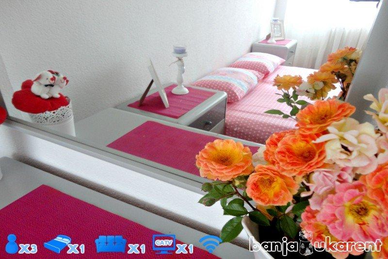 Apartment GRANDMA'S HOUSE Banja Luka, vacation rental in Banja Luka